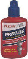 Pratley: Pratlock - Nutlock Photo