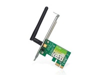 TP-LINK 150Mbps Wireless N PCI Express Adapter Photo