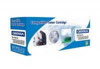 HP Q6000A # 124A/124/6000/Q6000 Compatible Blk Toner Photo