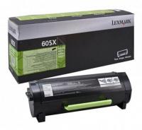 Lexmark 62D5X0E XXL Black Toner Photo