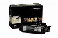 Lexmark 64016SE Black Toner Photo
