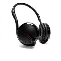 Volkano Strider Bluetooth Headphones - Black Photo
