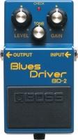 Boss BD-2 BLUES DRIVER PEDAL Photo