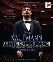 Jonas Kaufmann - An Evening With Puccini Photo