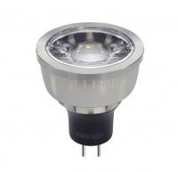 Astrum LED Downlights 05W GU5.3 - S050 Grey Cool White Photo
