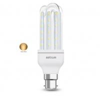 Astrum LED Corn Light 07W 36P B22 - K070 Warm White Photo