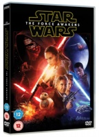 Star Wars Episode 7 - The Force Awakens Photo