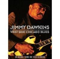 Jimmy Dawkins: West Side Chicago Blues Photo