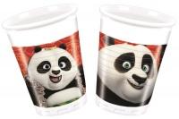 Kung Fu Panda Plastic Cups Photo