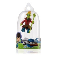 Miles From Tomorrow Figures Pack 1 - Prince Rygan Photo