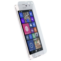 Microsoft Krusell Nybro Glass Protector for the Lumia 650/650 - Clear Cellphone Cellphone Photo