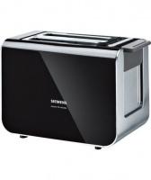 Siemens - 2 Slice Sensor for Senses Compact Toaster Photo