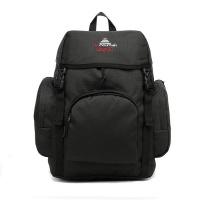 Red Mountain Urban 20 School Bag/Backpack - Black Photo