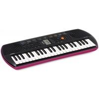 Casio Mini Keyboard Photo