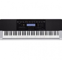 Casio Electronic Keyboard 76 keys Photo