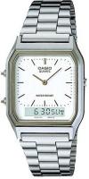 Casio Mens AQ230A-7D Anadigital Watch Photo