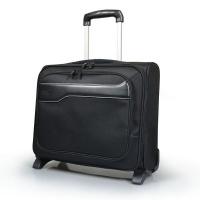 """Port Hanoi Trolley/Roller Bag 15.6"""" - Black Photo"""