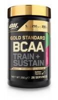 Optimum Nutrition Gold Standard BCAA 266g - Strawberry Kiwi Photo