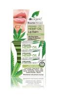 Dr.Organic Hemp Oil Lip Balm Photo