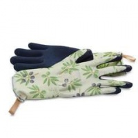 Towa Garden Glove Premier Olive - - W63315 Photo
