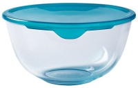 Pyrex - Storage Prep and Store Bowl With Lid - 2 Litre Photo
