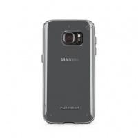 Samsung Puregear Galaxy S7 Slim Shell - Clear & Clear Photo