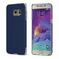Samsung Puregear Galaxy Note 5 Dualtek Pro - Blue Clear Photo