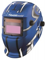 Tradeweld - Auto Darkening Adjustable Helmet Photo