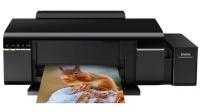 Epson L805 ITS Wi-Fi Printer Photo