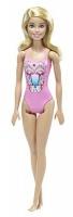 Barbie Beach Doll Photo