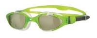 Zoggs Aqua Flex Goggles - Titanium Photo