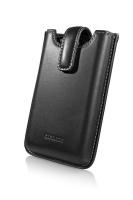 Capdase Smart Pocket - Black/Black Photo