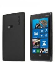 Nokia Capdase Soft Jacket for Lumia 920 - Solid Black Photo