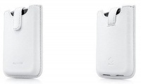 Capdase Smart Pocket XXL - White/Grey Photo