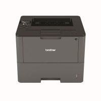 Brother HL-L5200DW A4 Single Function Wi-Fi Mono Laser Printer Photo