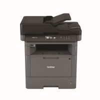 Brother MFC-L5700DN 4-in-1 Multifunction Mono Laser Printer Photo