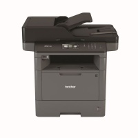 Brother MFC-L5900DW 4-in-1 Multifunction Mono Laser Printer Photo