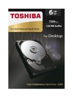 """3.5"""" Internal Hard Drive 6tb X300 Series Photo"""