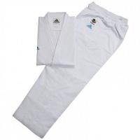 Adidas Revoflex Karate Suit without Belt Photo