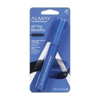 Almay One Coat Multi Benefit Mascara Waterproof - Black Photo