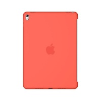Apple Silicone Case for 9.7-inch iPad Pro - Apricot Photo