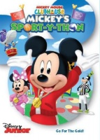 Mickey Mouse Clubhouse: Mickey's Sport-Y-Thon Photo