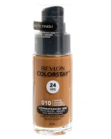 Revlon ColourStay Combo/Oil Make Up - Toffee Photo