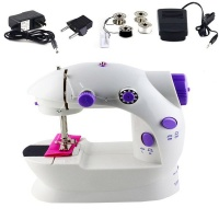 Mini 2-Speed Sewing Machine Photo