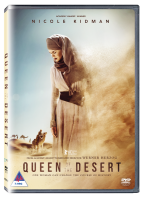Queen Of The Desert Photo