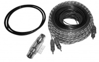 Autokraft Amplifier Universal Wiring Kit Photo