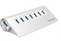 Orico USB 3.0 7 Port Hub Photo