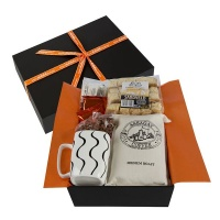 All For Coffee Gift Box Photo