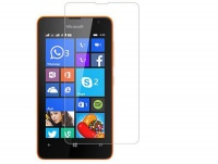Nokia Tempered Glass Protector For Lumia 430 Cellphone Cellphone Photo