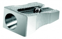 Lyra One-Hole Metal Sharpeners - Box of 24 Photo